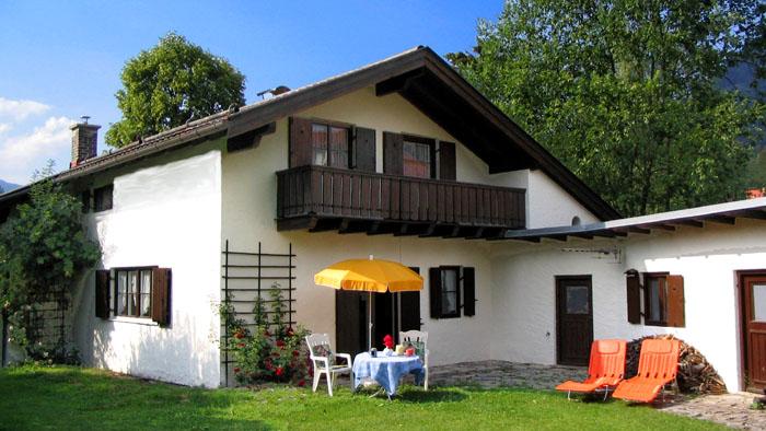 Haus Angelus Garmisch Partenkirchen Susanne Wildegans